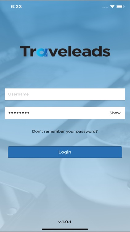 MyTraveleads