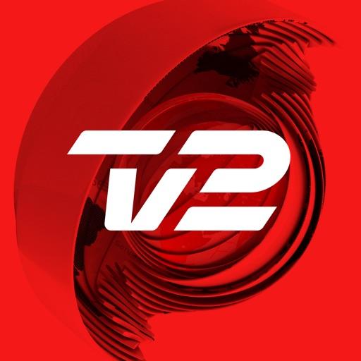 TV 2 Nyheder iOS App