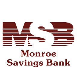 Monroe Savings Bank Mobile