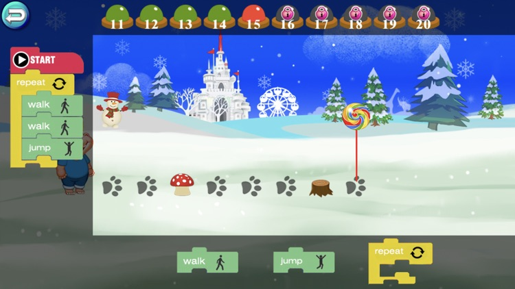 Match -Learning games for kids screenshot-4