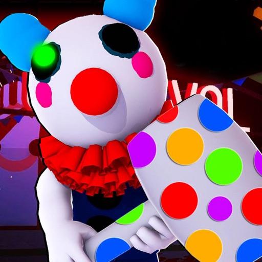 Carnival Piggy!!