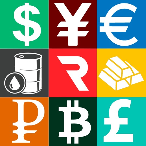 Raters - Курс валют
