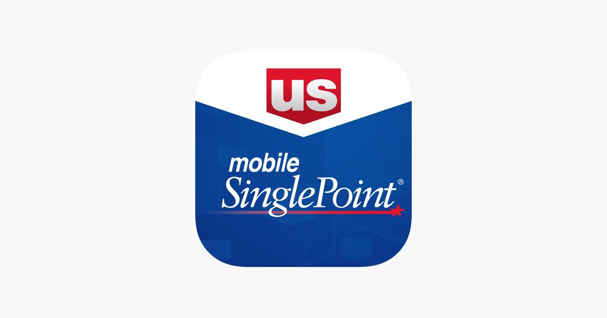 singlepoint usbank