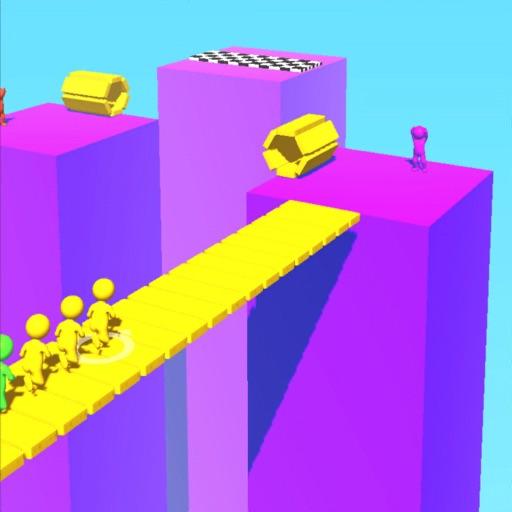 Bridge Run 3D