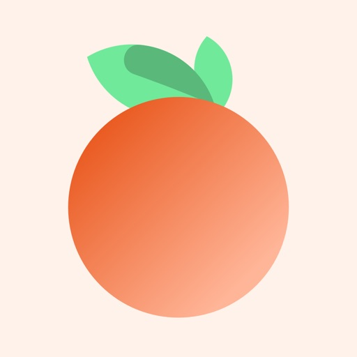 Tangerine: Self-care & Goals