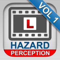 Hazard Perception Test. Vol 1