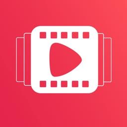 Video Maker Text Sticker Music