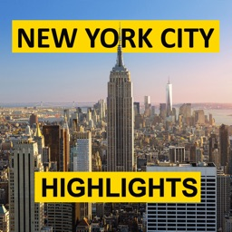 New York City GPS Audio Tour