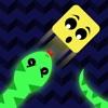 Snake Vs Ball - スネークブロック