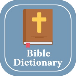 Bible Dictionary Offline Pre