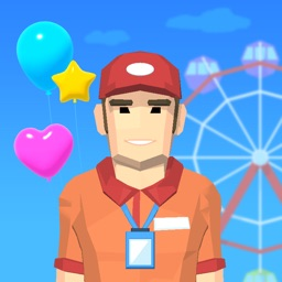Amusement Park Staff