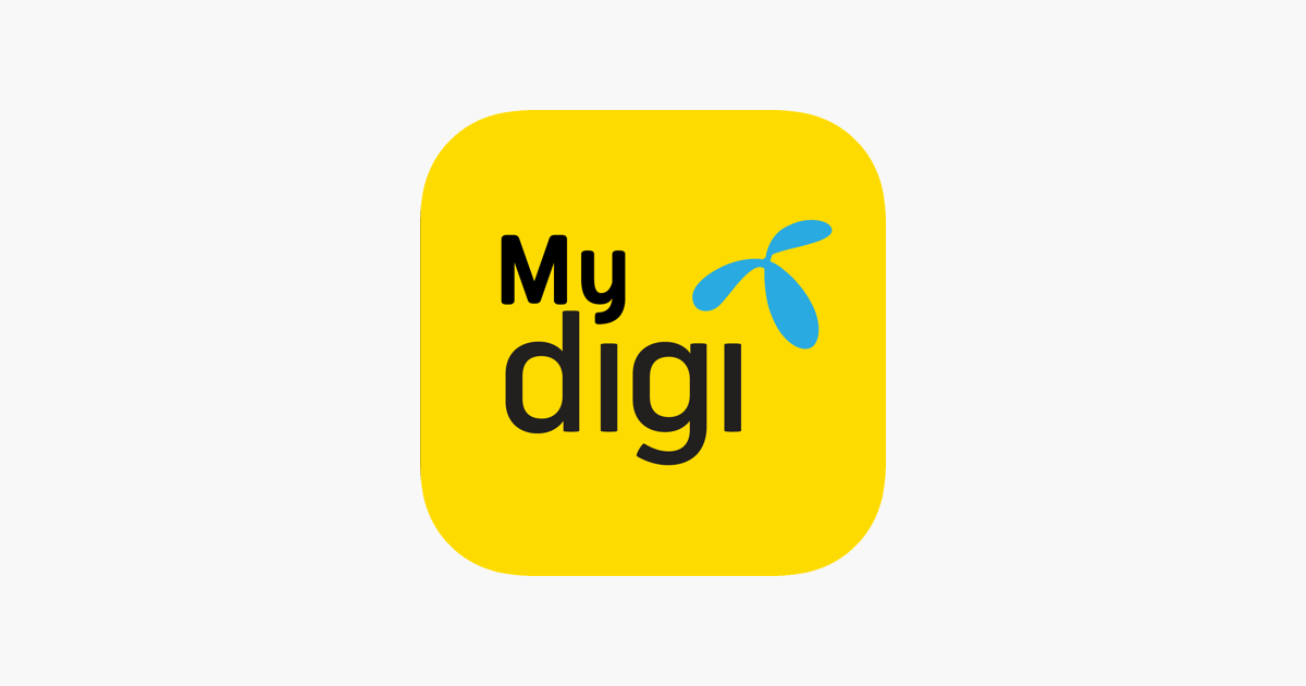 Mydigi Mobile App Su App Store