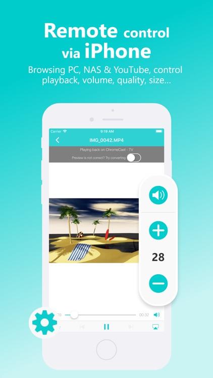 Nero Streaming Player Pro screenshot-4