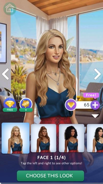 Love Choice: Interactive play screenshot-4