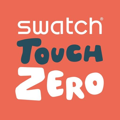 Swatch Touch Zero