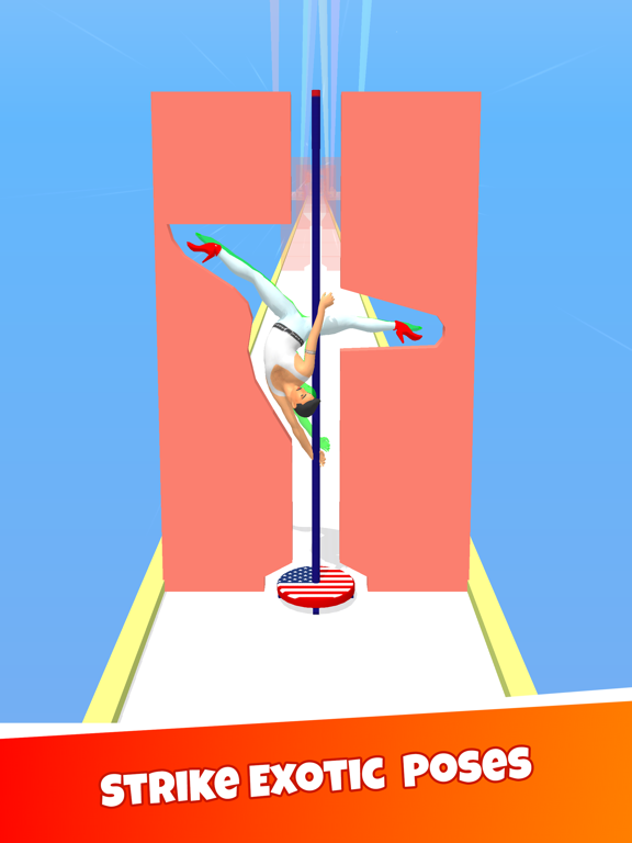 Pole Dance! screenshot 10