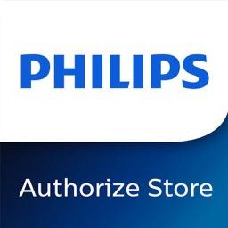PCC - Authorized Store