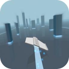 Activities of Cube Field: Plane Racing Game