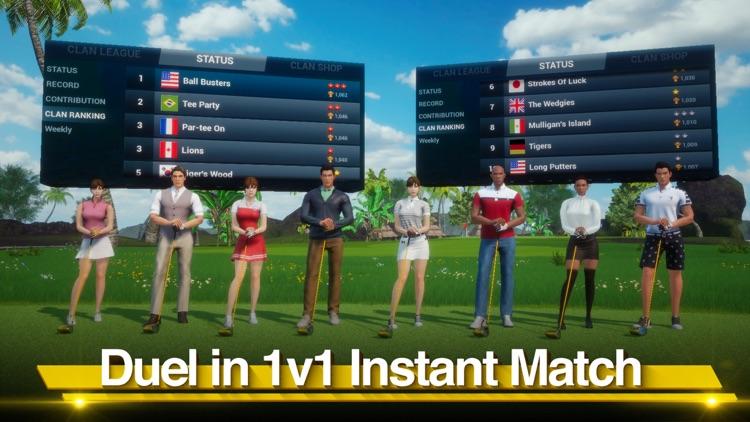 Perfect Swing - Golf screenshot-3