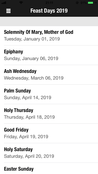 download Daily Readings 2019 apps 0