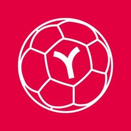 Yalp Sutu Soccer Wall