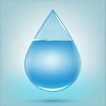 Pluviometer - Regen indicator