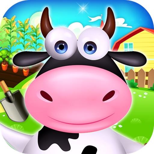 Little Farmer - Village Farm icon