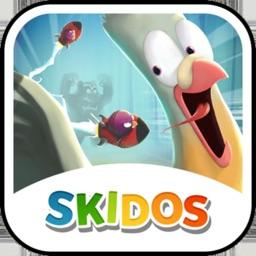 Bird Math : 6-8 year old Games