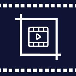 Videocrop: Video Editor&Maker