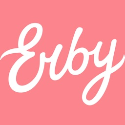 Erby baby tracker & mom log