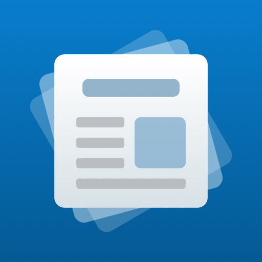 ReadKit - Read later and RSS