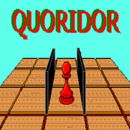Funny Quoridor - Classic
