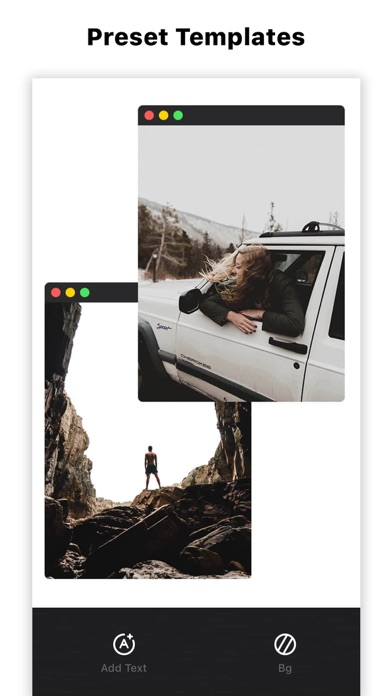 Sweet Selfie: Photo Editor&Cam Screenshot
