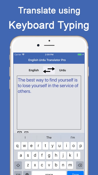 English to Urdu Translator Pro por Muhammad Islam