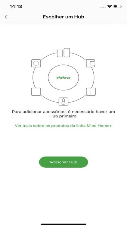Mibo Home screenshot-5