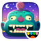 App Icon for Toca Mystery House App in Denmark IOS App Store