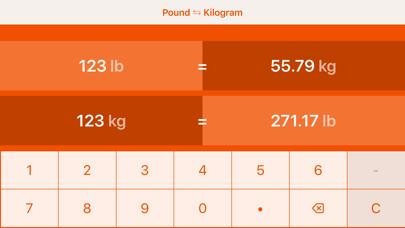 74 kilos en libras es