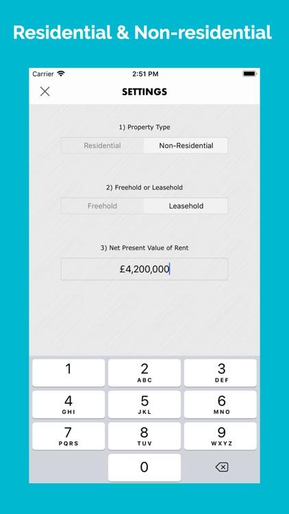 UK Stamp Duty Calculator 2020 screenshot-3