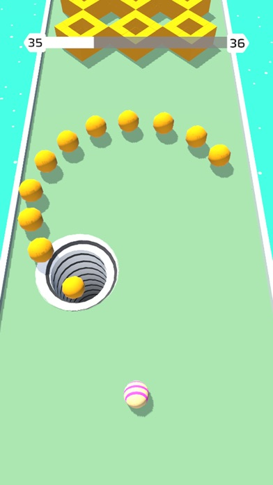 Hollo Ball screenshot 6