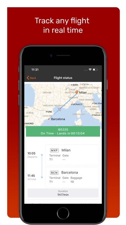 Opodo: Book cheap flights screenshot-3