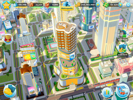 Citytopia® Build Your Own Cityのおすすめ画像9