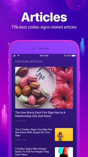 Daily Horoscope - Ask Tarot! on the App Store