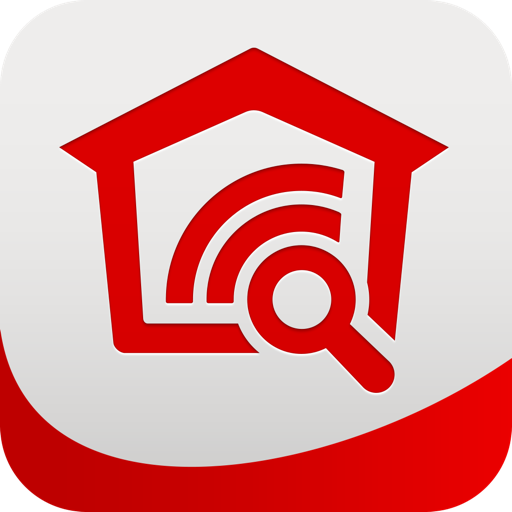 HouseCall for Home Networks for Mac