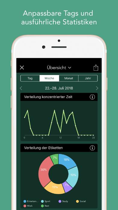 Forest - Bleib fokussiertScreenshot von 7