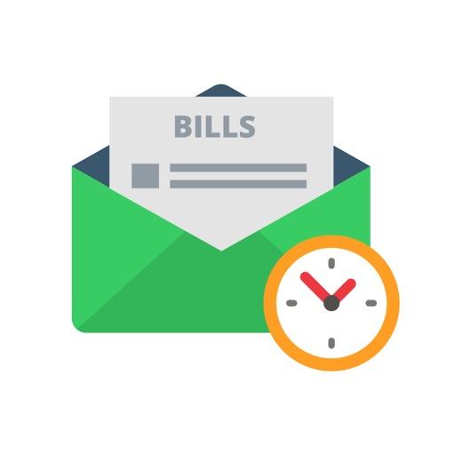Bill Pay Reminder & Organizer+
