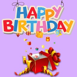 Happy Birthday Tracker