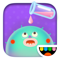 App Icon for Toca Lab: Elements App in Denmark IOS App Store
