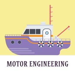 Motor Engineering USCG