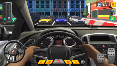 Car Parking : City Car Driving screenshot three