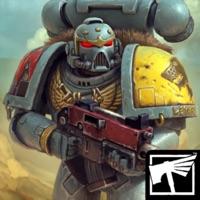 Warhammer 40,000: Space Wolf free Credits hack